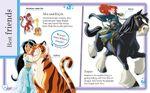 The Amazing Book of Disney princess 4