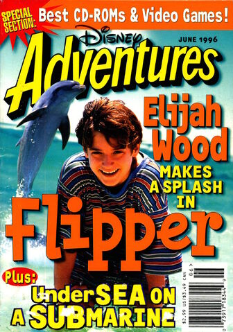 File:Disney Adventures Magazine cover June 1996 Elijah Wood Flipper.jpg