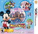 Disney Magical World cover