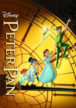 File:Peter Pan Poster.jpg