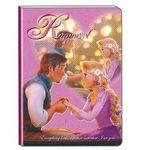 Rapunzelcalendarbook
