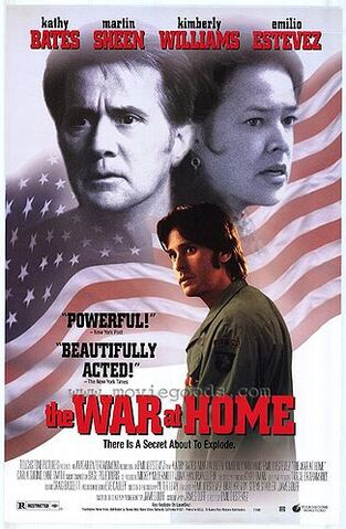 File:The War at Home poster.jpg