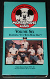 The mickey mouse club volume 6