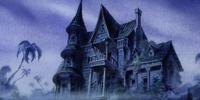 Haunted House (Lilo & Stitch)