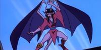 Sora (Gargoyles)