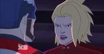 Captain Marvel AU17