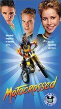 Motocrossed VHS