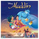 Aladdin Big Sleeve