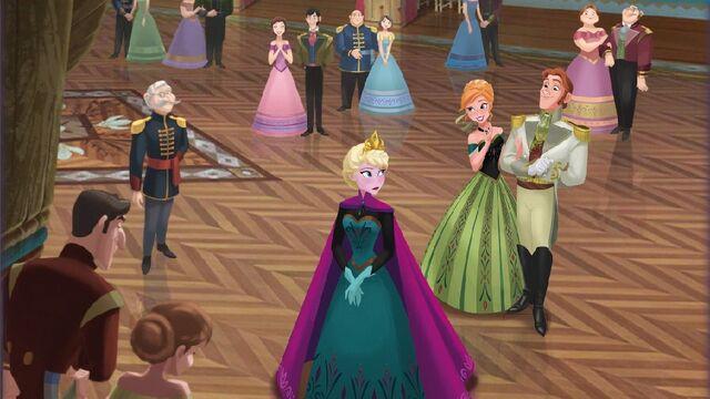 File:Frozen Storybook Cast.jpg
