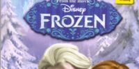 Frozen (Disney's Wonderful World of Reading)