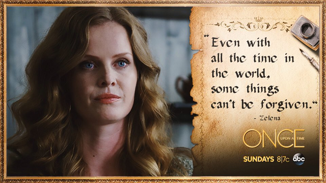 File:Once Upon a Time - 5x06 - The Bear and the Bow - Zelena Quote.png