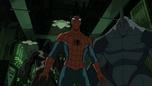 Agent Venom Rhino Spider-Man USMWW 3