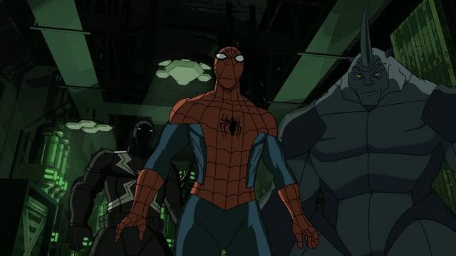 File:Agent Venom Rhino Spider-Man USMWW 3.png