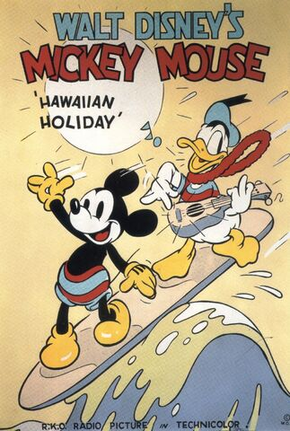 File:Hawaiian Holiday (1937).jpg