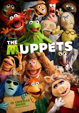 File:The Muppets Poster 2.jpg