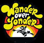 Wander Over Yonder logo alternate