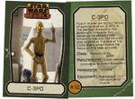 C-3PO Card