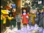 Christmas At Walt Disney World Villains