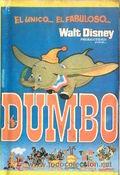 Dumbo1984SpainVHS