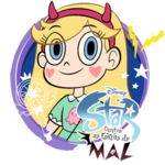 Star vs. The Forces of Evil - Portuguese Icon