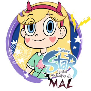 File:Star vs. The Forces of Evil - Portuguese Icon.png