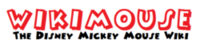 The Mickey Mouse Wiki-wordmark