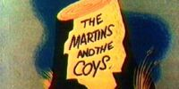 The Martins and the Coys