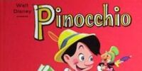 Pinocchio (Tell-A-Tale Book)