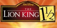 The Lion King 1½ (video)