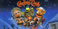 The Muppet Christmas Carol (soundtrack)