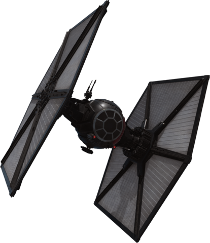 File:First Order Tie Fighter.png