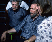 Jim Henson Mickey Mouse watch
