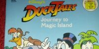 Journey to Magic Island