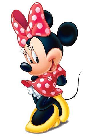 File:Minnie Mouse pose .jpg