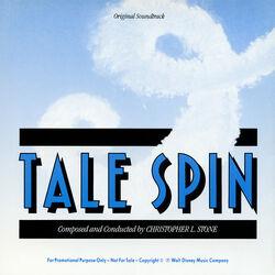 Tale Spin Soundtrack
