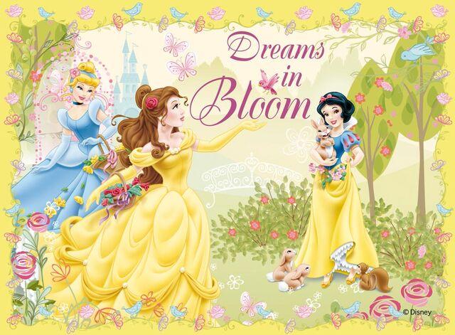 File:Disney Princess Garden of Beauty 4.jpg