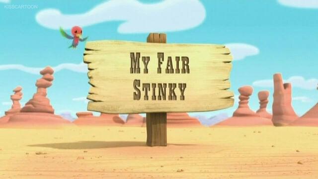 File:My Fair Stinky.jpg