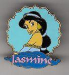 Jasmine Pin