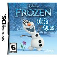 Olaf'squestdsi