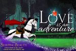 Sleeping Beauty Diamond Edition Love is an Adventure Promotion
