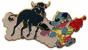 File:Stitch Bullfighter.JPG