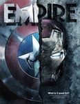 Civil War Empire Subscriber's Cover
