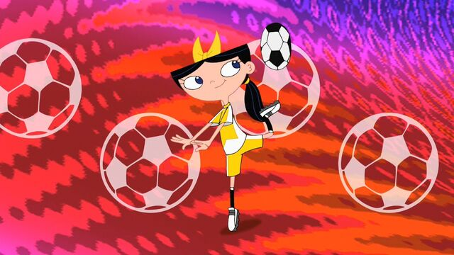 File:Isabella in her soccer outfit.jpg