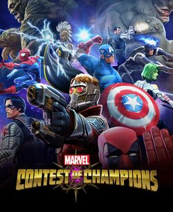 Marvel- CoC-Poster