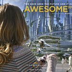 Tomorrowland Awesome Review Promo