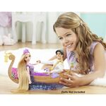 DISNEY Princess Rapunzel's Boat