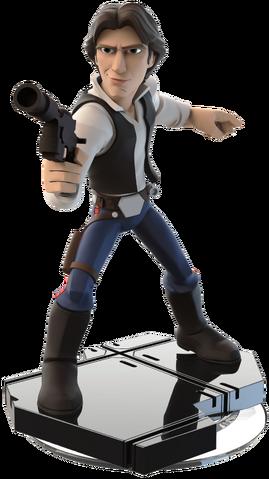File:Han Solo Disney INFINIY Figure.png
