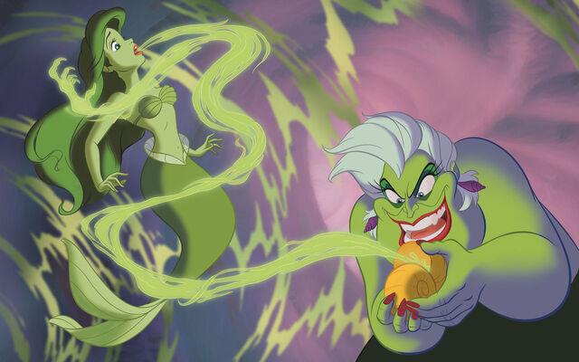 File:Disney Princess Ariel's Story Illustraition 5.jpg