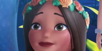 Shelly (Sofia the First)