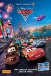 Cars2 Poster